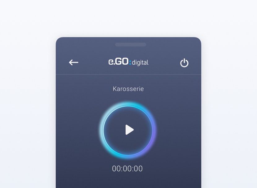 e.Go digital
